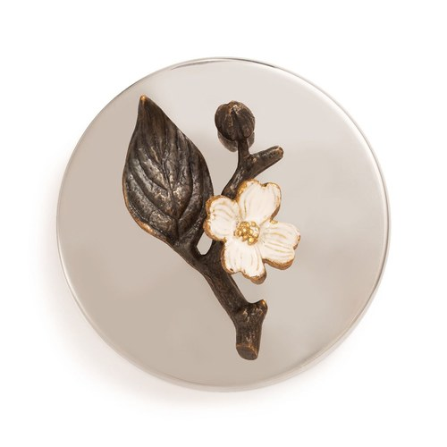 美國MichaelAram工藝飾品 山茱萸系列經典蠟燭