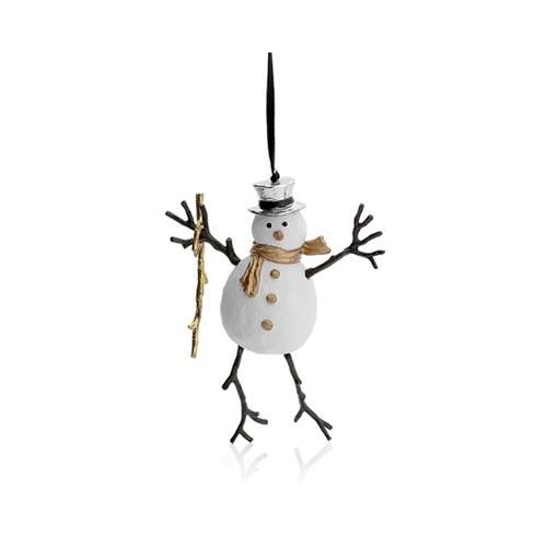 美國MichaelAram 雪人先生聖誕掛飾