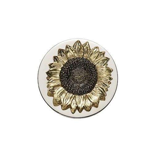 美國Michael Aram工藝飾品 梵谷向日葵系列經典蠟燭