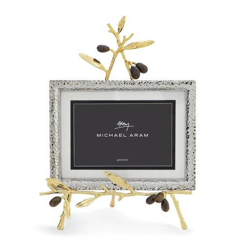 美國Michael Aram 橄欖枝系列裝飾相框