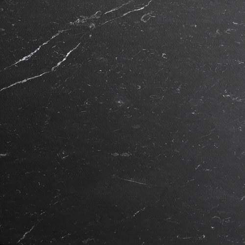 義大利HORM ALBINO FAMILY 大理石咖啡桌 (黑)