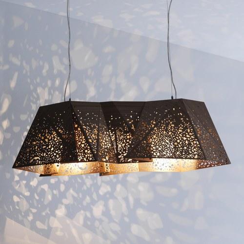 義大利HORM PLYWOOD CHANDELIER 燈具