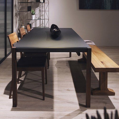 義大利HORM TANGO極致奈米科技經典餐桌 (長210公分)