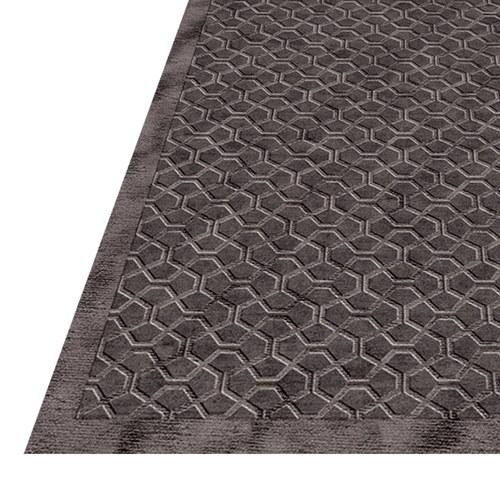 義大利ILLULIAN 拼圖幾何圖紋地毯