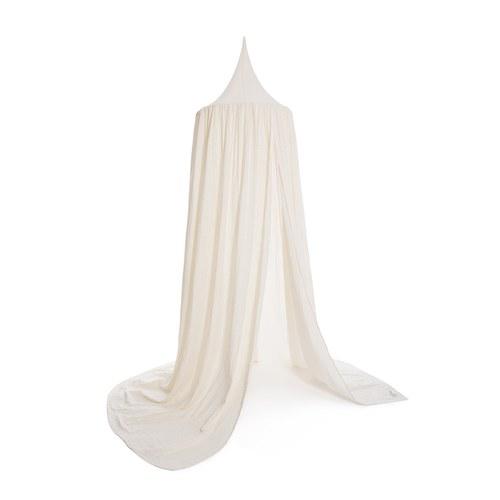 西班牙Nobodinoz有機棉 魔法帷幕帳篷 (甜蜜點點)