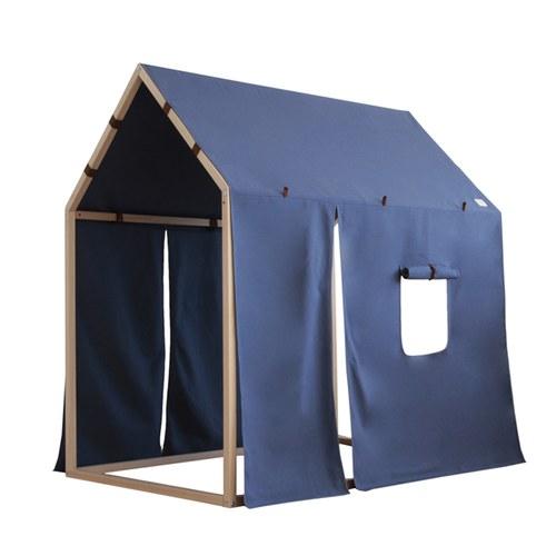 西班牙Nobodinoz 帳篷 (愛琴海藍)