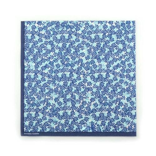 荷蘭BunzlauCastle 碎花餐巾紙