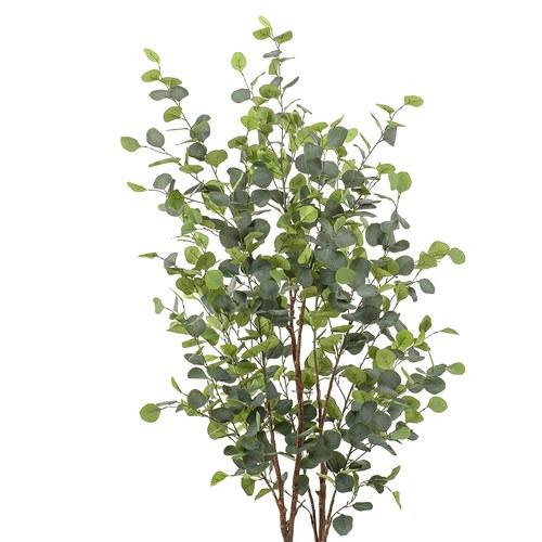 荷蘭Emerald人造植栽 尤加利樹(140公分)
