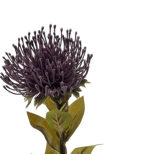 荷蘭Emerald人造植物 垂花飛廉(紫)