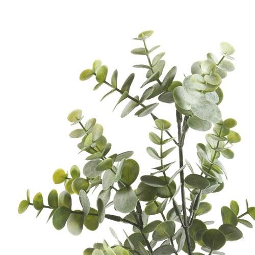 荷蘭Emerald人造植物 尤加利葉 (長65公分)