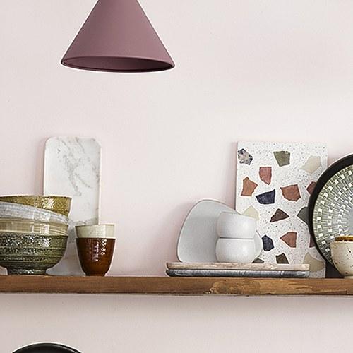 荷蘭HkLiving 京都陶瓷球型茶杯