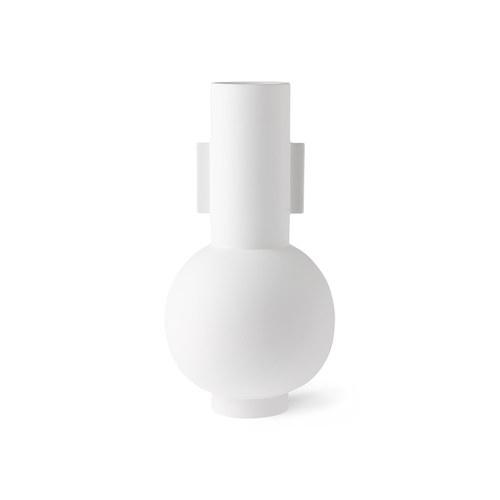 荷蘭HkLiving 圓球羅馬風花瓶(高42.5公分)