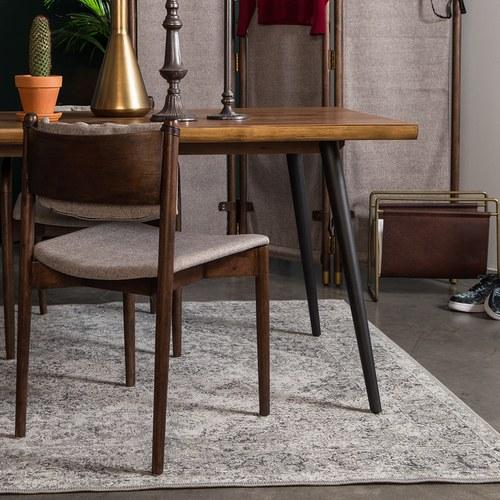 荷蘭Zuiver舒適軟墊單椅
