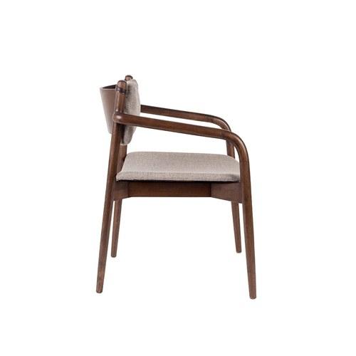 荷蘭Zuiver舒適軟墊扶手椅
