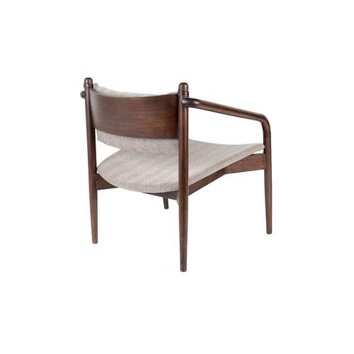 荷蘭Zuiver舒適軟墊休閒椅