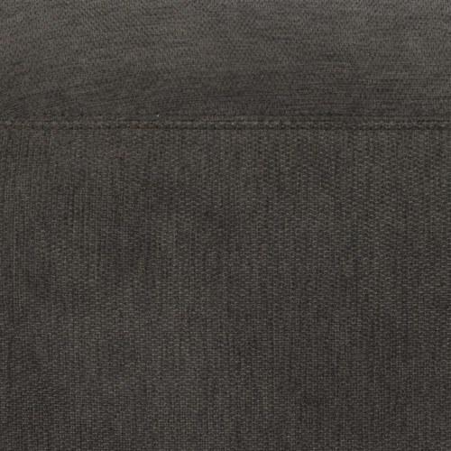 荷蘭Zuiver 泡芙軟墊休閒腳凳(深灰)