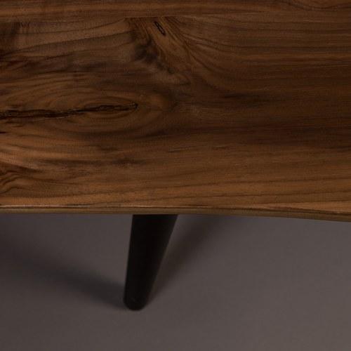 荷蘭Zuiver 深木簡約長凳(160公分)