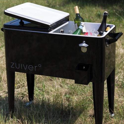 荷蘭Zuiver 派對香檳酒水冰桶