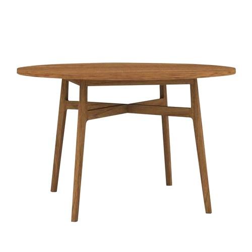 泰國OKWood 典藏實木圓桌