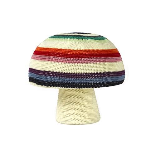 荷蘭ACP 條紋蘑菇椅凳