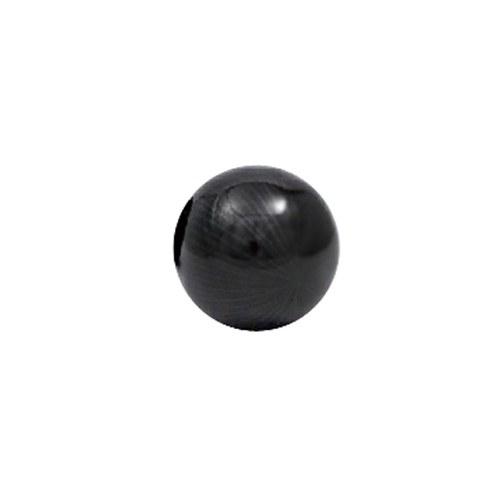 比利時DVDsign藝術擺飾 色澤球飾 (細線黑)