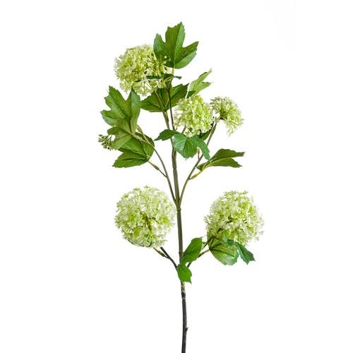 荷蘭Emerald人造花藝 紅子莢迷花 (長75公分)