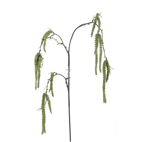 荷蘭Emerald人造植物 綠色野莧草