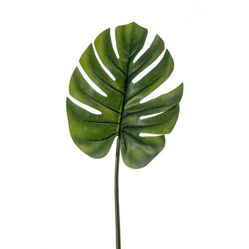 荷蘭Emerald人造植物 電信蘭綠植葉片 (長73公分)