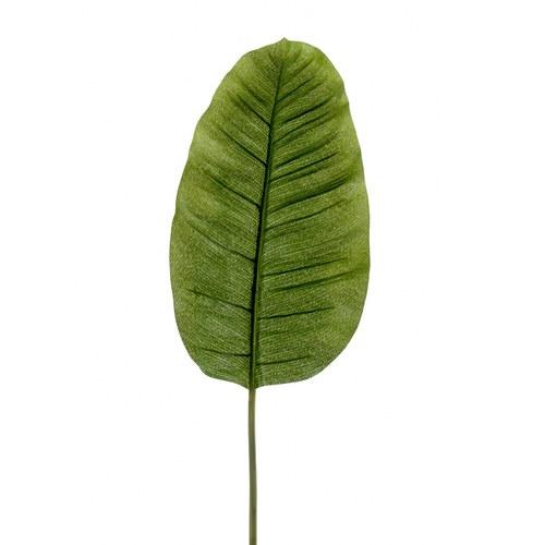 荷蘭Emerald人造植物 芭蕉葉綠植葉片 (長92公分)