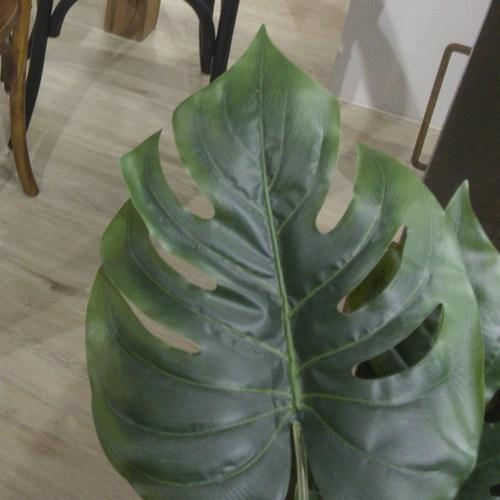荷蘭Emerald人造植栽 電信蘭綠叢 (高95公分)