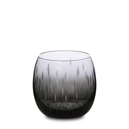 德國Guaxs玻璃水杯 ANDAURAY系列 (灰、270毫升)