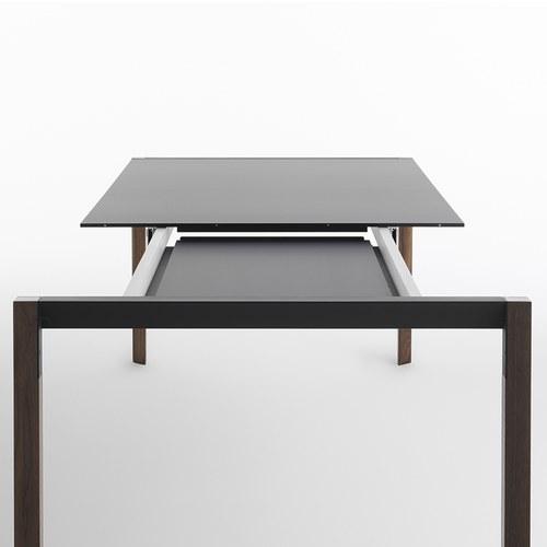 義大利HORM TANGO極致奈米科技可延伸經典餐桌 (長190~290公分)
