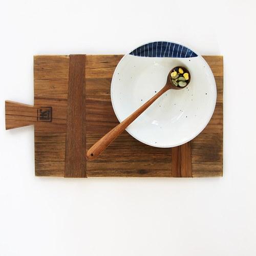 荷蘭HkLiving 京都和風鯨魚口圖紋餐碗
