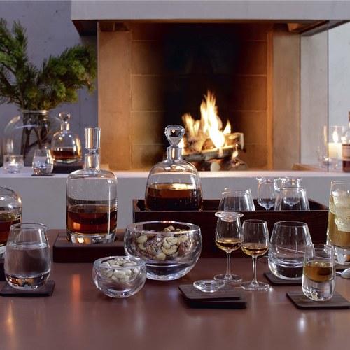 英國LSA 經典威士忌酒器組