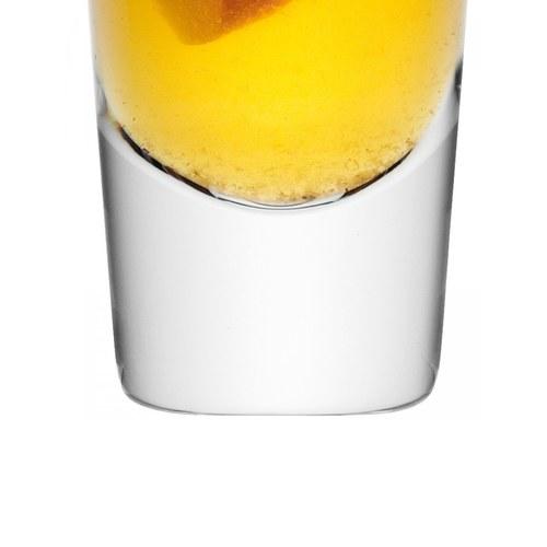 英國LSA 經典酒吧廣口玻璃杯4入組 (315毫升)