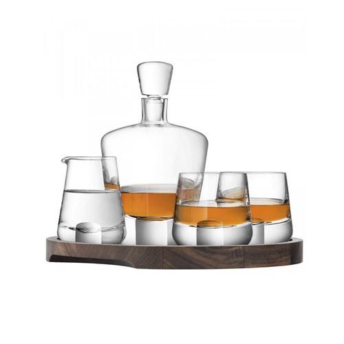 英國LSA 威士忌品酒組