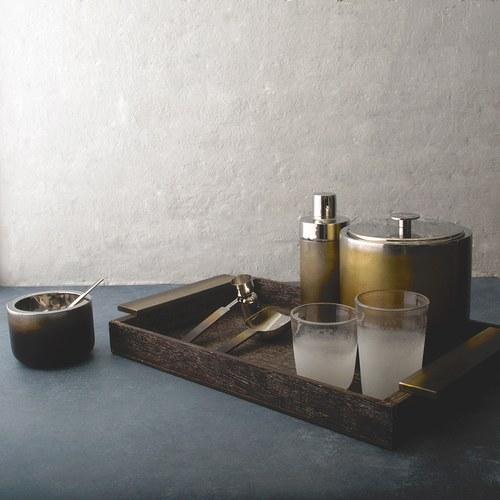 美國MichaelAram工藝飾品 火炬系列冰桶