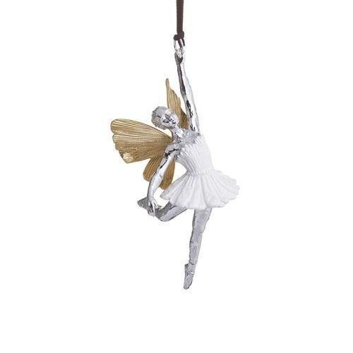 美國Michael Aram 優雅芭蕾仙子聖誕掛飾