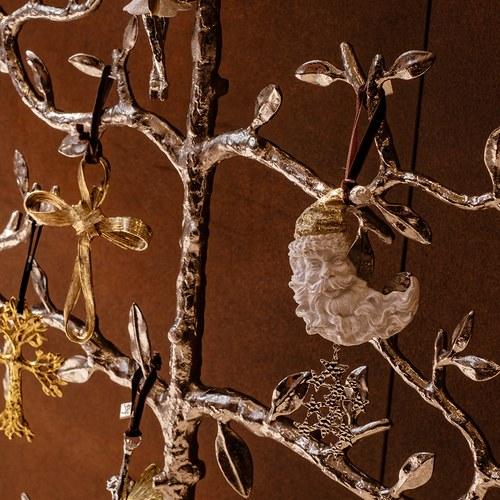 美國MichaelAram工藝飾品 平安夜星空聖誕裝飾
