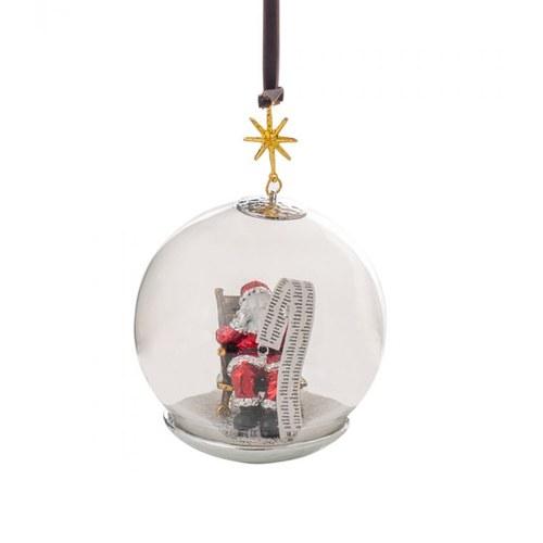 美國Michael Aram工藝飾品 聖誕老人聖誕裝飾