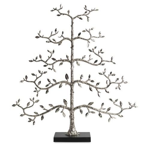 美國Michael Aram 聖誕樹雕塑擺飾(可掛飾品)