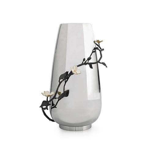 美國MichaelAram工藝飾品 山茱萸系列花器 (高48公分)