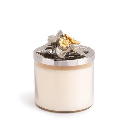 美國Michael Aram 純淨野薑花系列經典蠟燭