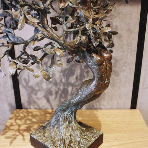 美國Michael Aram藝術擺飾 月桂女神達芙妮