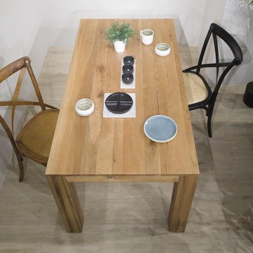 義大利OliverB 哥本哈根漫遊餐廳餐桌 (長150公分)