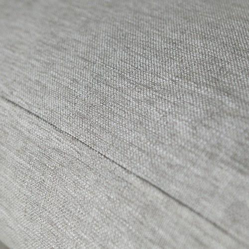 丹麥Sketch Morris遨遊2.5人斜背沙發 (灰白)