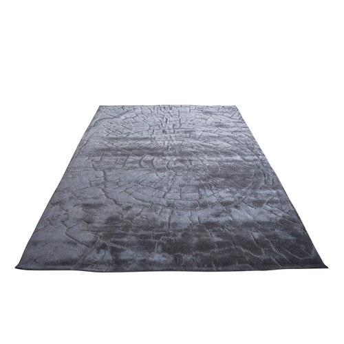 土耳其Stepevi 歐風街道地磚地毯 (長240公分)