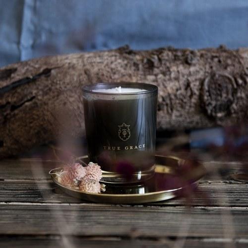 英國TrueGrace香氛蠟燭 N°95 夏至英格蘭 (190克)