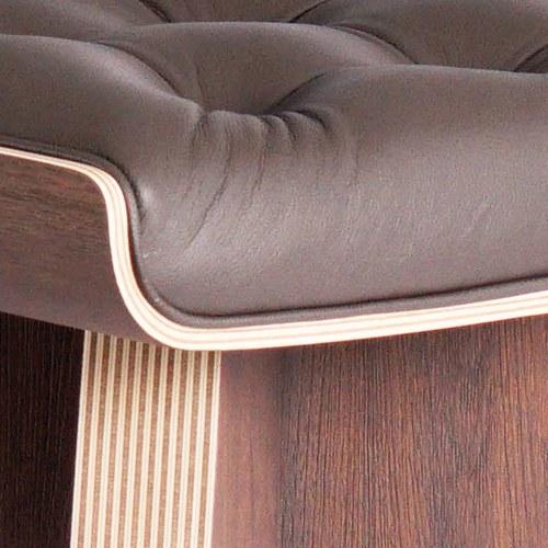 WOHAbeing TURTLE海龜系列高背款休憩椅凳 (棕)