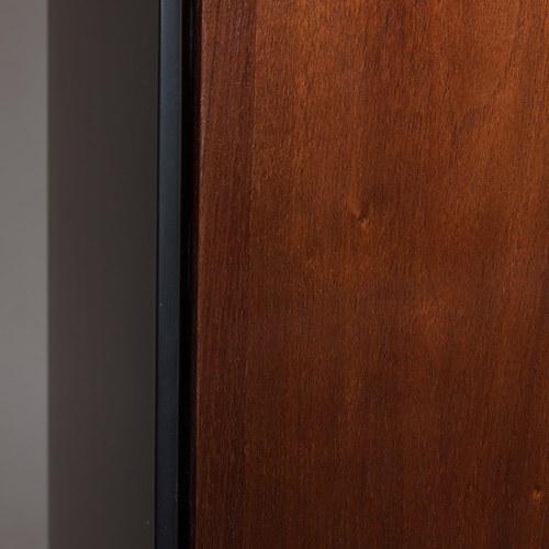 荷蘭Zuiver 復古情調收納邊櫃 (高73公分)